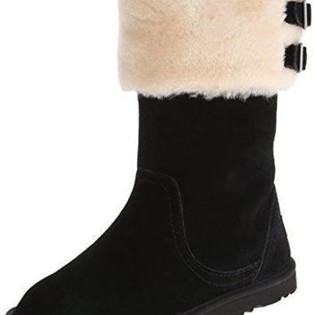 UGG Australia Kids Aleyah Boot  UGGboots with heel