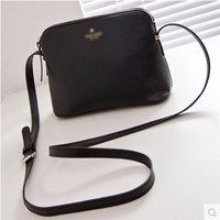 Shoulder Bag Candy Color Crossbody Bag