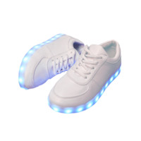 Light Up Sneakers from Bread and Butter