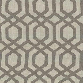 Kasmir Fabric Druid Pewter