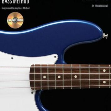 CREYCY2 Music Theory for Bassists: Everything You Ever Wanted to Know but Were Afraid to Ask