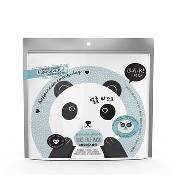 Hydrating Mask Panda Face Oh K! (25 ml)