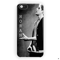 Niall Horan One Direction Black For iPhone 5 / 5S / 5C Case