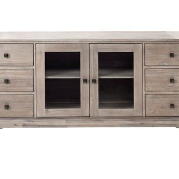 Media Chest | Archer Collection Media Chest | Z Gallerie