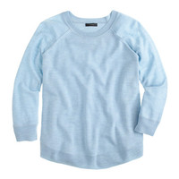 J.Crew Womens Merino Wool Swing Sweater
