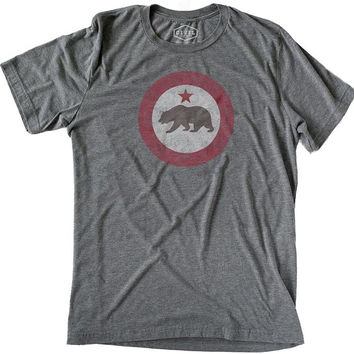 California Roundel T-Shirt