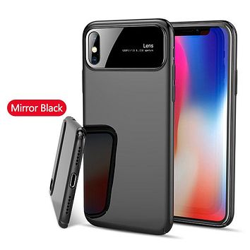 Classic Slim Protective Case for iPhones and Samsung Galaxy
