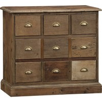 Bedford Chest