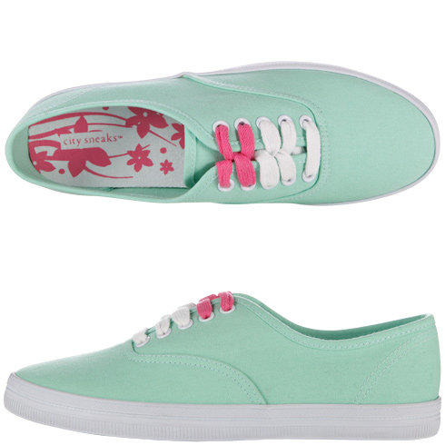 womens city sneaks s canvas bal from payless epic