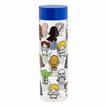 Star Wars MXYZ Twist Top Water Bottle | Disney Store