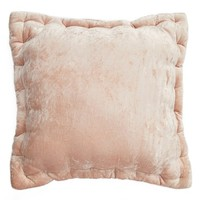 Nordstrom at Home Velvet Accent Pillow | Nordstrom