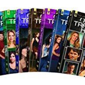 Chad Michael Murray & James Lafferty - One Tree Hill: The Complete Series