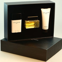 Marc Jacobs Gift Set For Men by Marc Jacobs