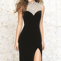 Madison James Special Occasion 15-145 Dress