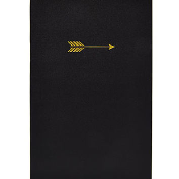 Arrow Graphic Notebook