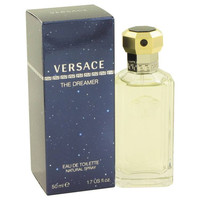 Dreamer Cologne by Versace Eau De Toilette Spray