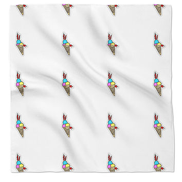 Gucci Ice Cream Bandana