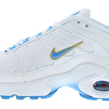 BC QIYIF Nike Air Max TN White / Baby Blue