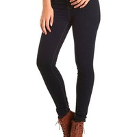 REFUGE HIGH RISE SKIN TIGHT LEGGING