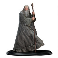 The Hobbit: An Unexpected Journey Gandalf the Grey 1:6 Scale Statue by Weta |
