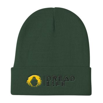 The Goat Dreadlife Beanie