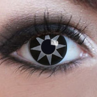 Black Star Contacts