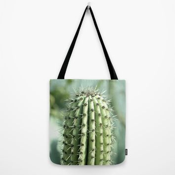 Cactus  Tote Bag by VanessaGF