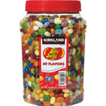 Costco Business Delivery - Kirkland Signature Gourmet Jelly Beans, 64 oz
