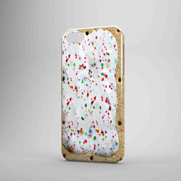 Pop Tart Phone Case Samsung Galaxy Case 3D GN