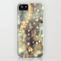 Holding on to Love iPhone Case by Chelsea Victoria | Society6