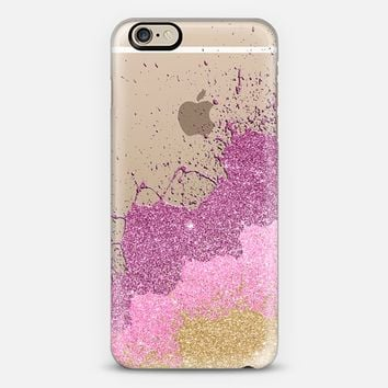 Color splash #1 iPhone 6 case by Psychae | Casetify