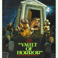 Vault Of Horror Movie Poster 24inx36in