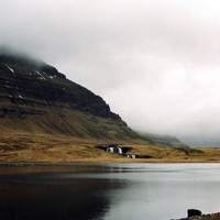 Foss (Photography, Film, Iceland, Home Decor)
