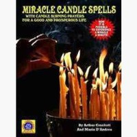 Miracle Candle Spells