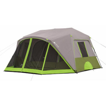 Walmart: Ozark Trail 9-Person Instant Cabin Tent with Bonus Screen Room