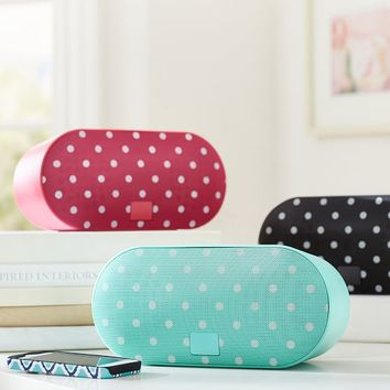 Dottie Bluetooth Speakers