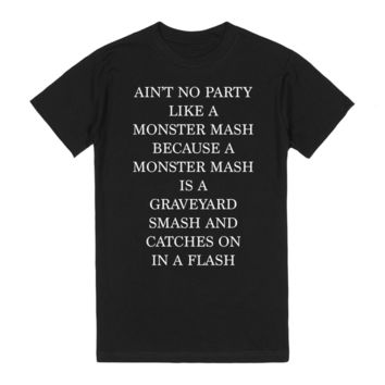 Aint No Party Like A Monster Mash 2