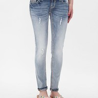 Rock Revival Jacklyn Ankle Skinny Stretch Jean