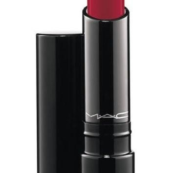 MAC Sheen Supreme lipstick BEHAVE YOURSELF