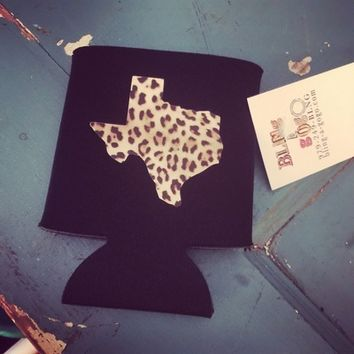 Leopard Texas from PeaceLove&Jewels