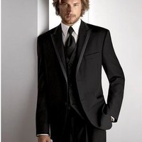 Tuxedos Wedding Business Suit