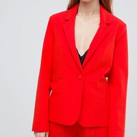 ASOS PETITE The Tailored Blazer Mix & Match at asos.com