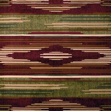 United Weaver Contours Native Chic Area Rug