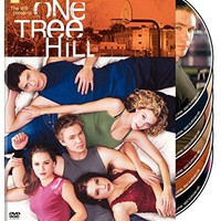 Chad Michael Murray & James Lafferty - One Tree Hill: Season 1