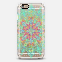 Bohemian Rainbow iPhone 6 case by Micklyn Le Feuvre | Casetify