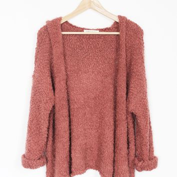 Ariella Cardigan - More Colors