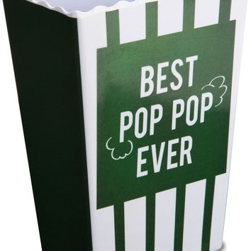 Best pop pop ever Popcorn Bowl
