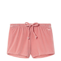 Velvet Sleep Short - PINK - Victoria's Secret
