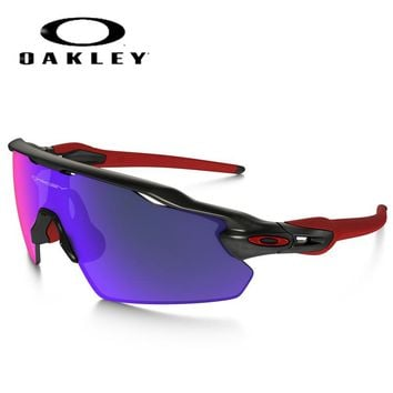 Ready Stock Oakley Radar Pitch Oo9211-02 Sunglasses