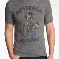 Junk Food 'No Strings Attached' Graphic T-Shirt | Nordstrom